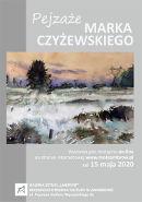Marek Czyżewski - pejzaże